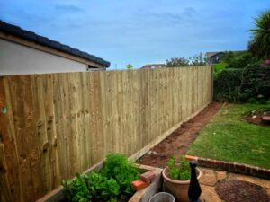 fencing plymouth