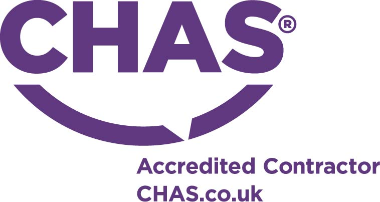 CHAS Accredited Contractor for Tree Surgery in Plymouth area